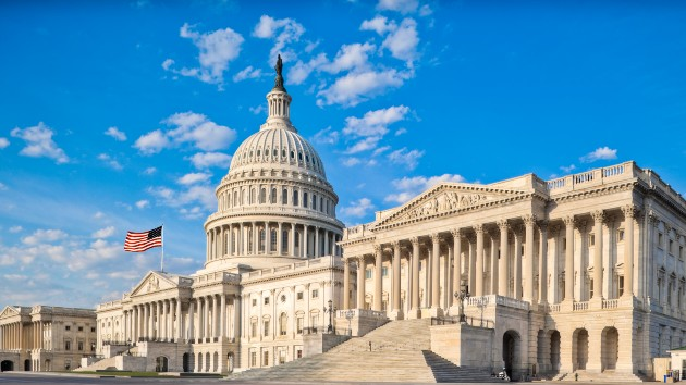 FBI director testifies for first time since Capitol assault