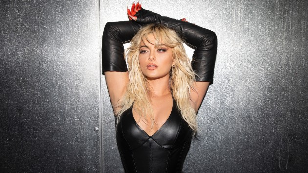 """Bebe Rexha to premiere video for new song """"Sacrifice"""" Thursday on YouTube's 'RELEASED'"""