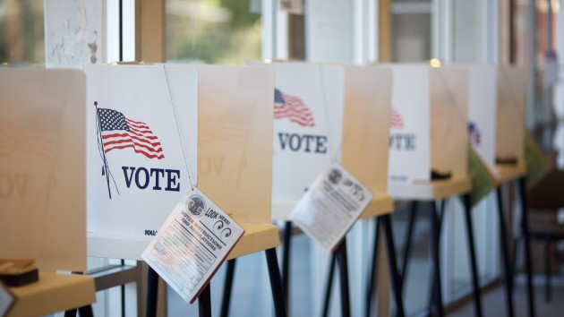 House Democrats push to pass election reforms as GOP moves to change voting laws