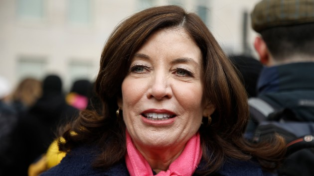 Meet Kathy Hochul, the woman who could succeed Cuomo if he leaves office