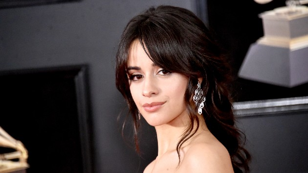 Camila Cabello took part in weekly racial healing sessions:
