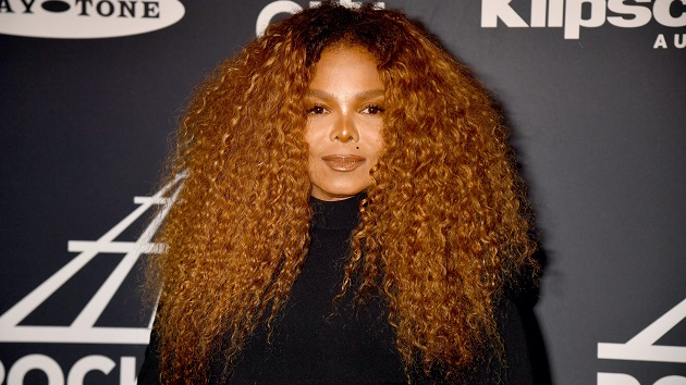 Two-night Janet Jackson documentary event set for Lifetime and A&E in 2022