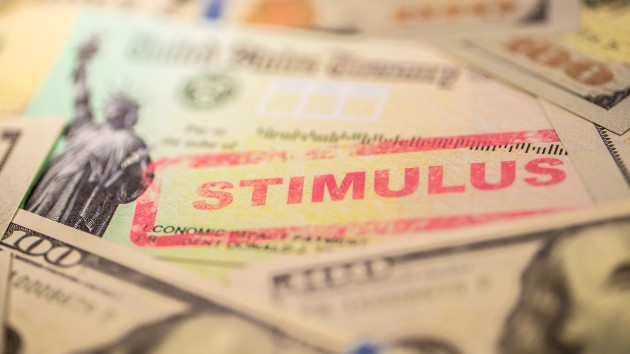 Fewer people will qualify for stimulus checks under new agreement on COVID-19 bill
