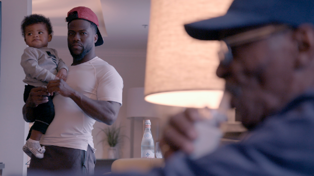'Fatherhood': Kevin Hart-led drama to hit Netflix this summer ahead of Father's Day