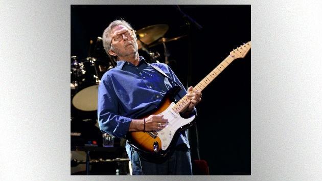 Pandemic Blues: Eric Clapton postpones entire 2021 European tour to 2022