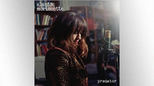 Alanis Morissette releases demo version of