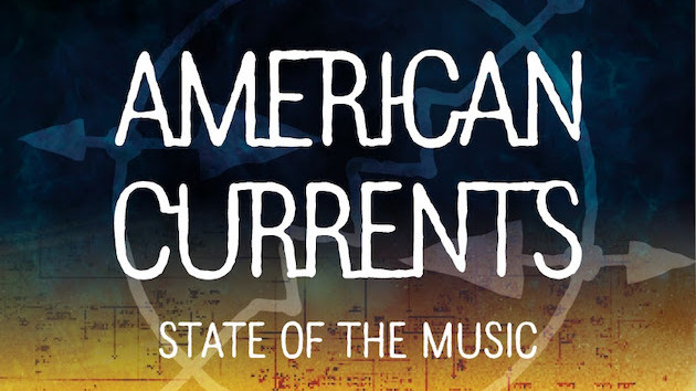 The Country Music Hall of Fame mounts a video special to take fans inside the new 'American Currents' exhibit