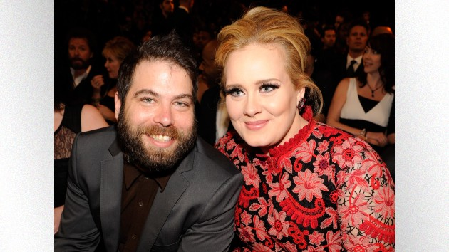Hello, I'm single: Adele's divorce is officially final