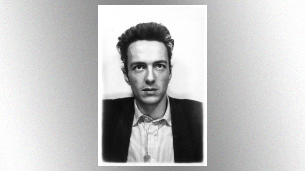 """Check out Joe Strummer's previously unreleased demo version of """"Junco Partner"""" and companion video"""