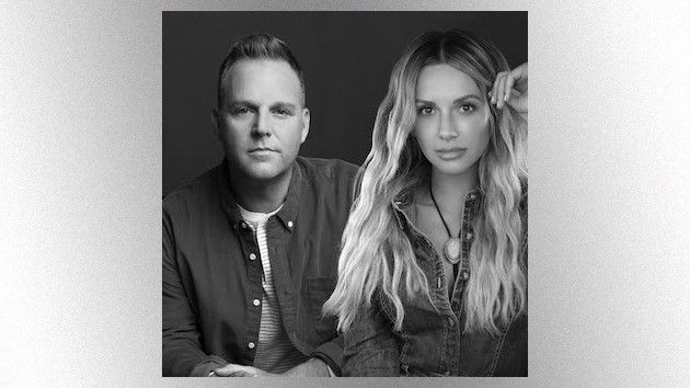"""""""Truth Be Told"""": Carly Pearce spotlights faith, vulnerability in her new duet with Christian artist Matthew West"""