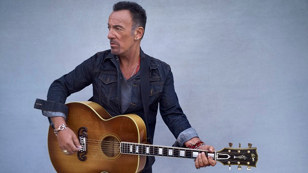 Glory Day: Bill to make Bruce Springsteen's birthday a New Jersey state
