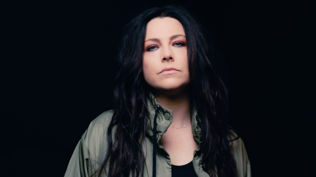 """Evanescence's Amy Lee breaks down 'Fallen' reference in new song, """"Better Without You"""""""
