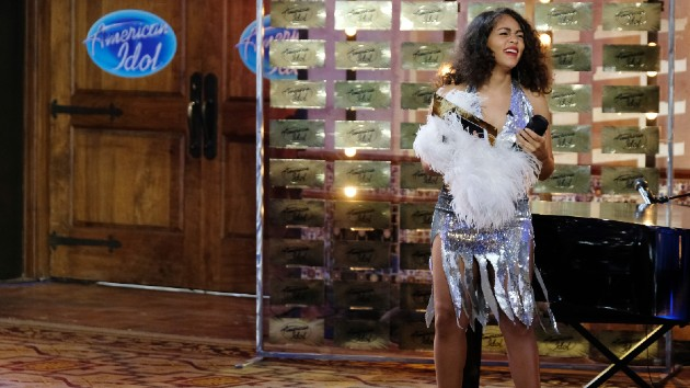 'American Idol' recap: The talent keeps coming, and it don't stop coming