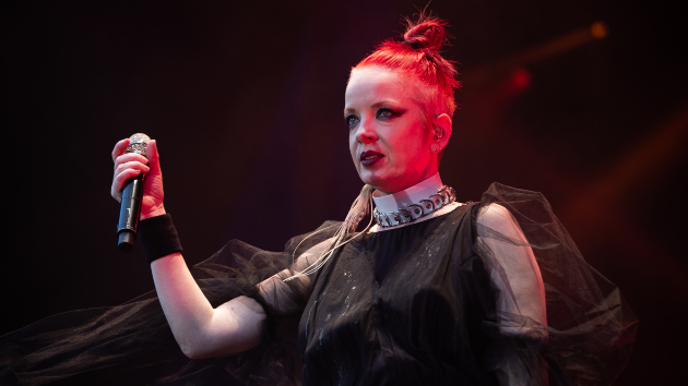Listen to International Women's Day playlist curated by Garbage's Shirley Manson