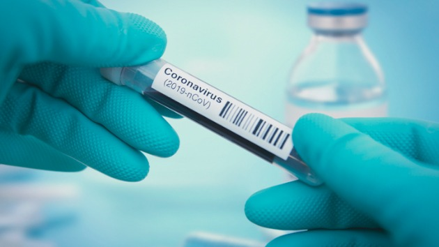 Few health care workers infected with COVID after full vaccination: Study