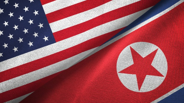 North Korea launches projectile into Sea of Japan