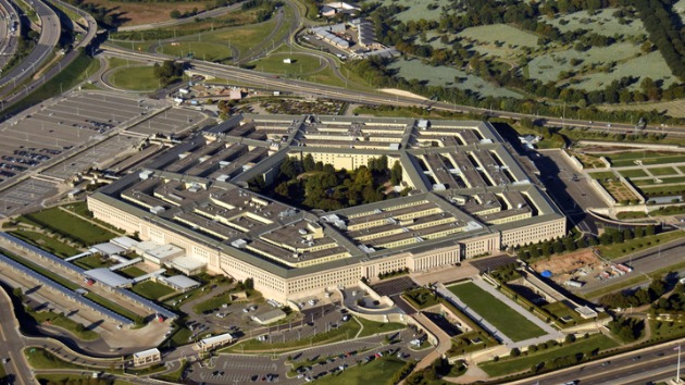 New Pentagon panel to take on sexual assault in the military