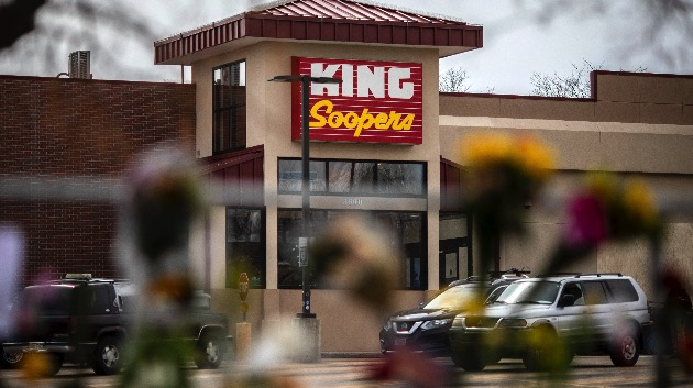 King Soopers grocery chain donating $1 million to Colorado Healing Fund after mass shooting in Boulder store