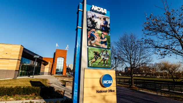 NCAA group condemns anti-transgender sports bills in open letter