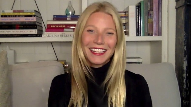Gwyneth Paltrow shares rare photos of Moses to wish him a happy 15th birthday