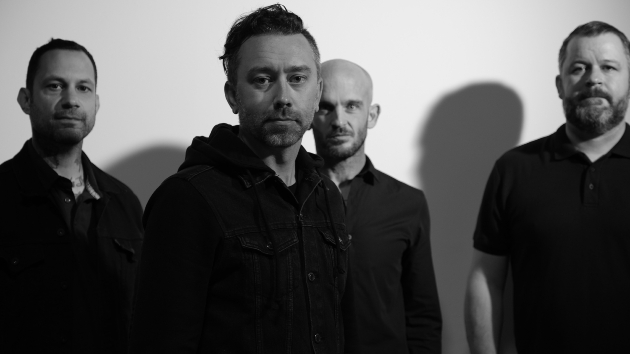 "Watch Rise Against rip through ""Nowhere Generation"" in new performance video"