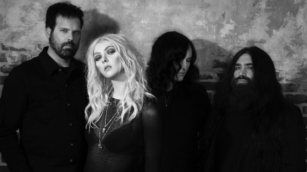"""The Pretty Reckless predicts the future alongside a """"wailing"""" Tom Morello solo with """"And So It Went"""" single"""