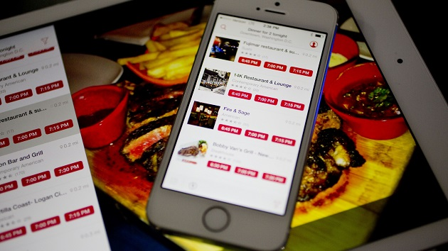 How OpenTable is getting diners back to restaurants