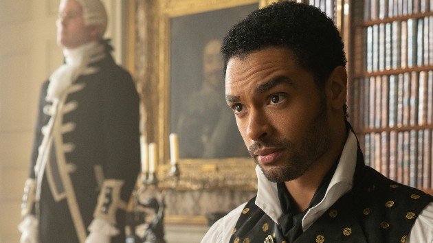 """Regé-Jean Page is """"hurt"""" over reports he was denied DC role because he's Black"""