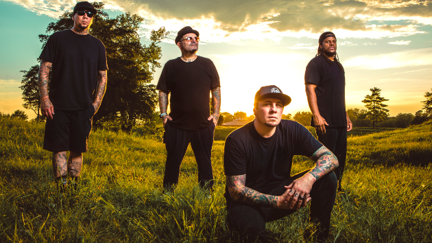 P.O.D. announces full-album concert stream series, 'Satellite Over Southtown'