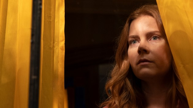 See Amy Adams and an all-star cast in creepy new trailer for 'The Woman in the Window'