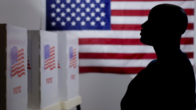 Some states work to expand voting rights for people with felony convictions