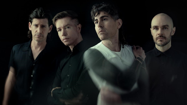 "AFI shares two new 'Bodies' songs, ""Dulcería"" & ""Far Too Near"""