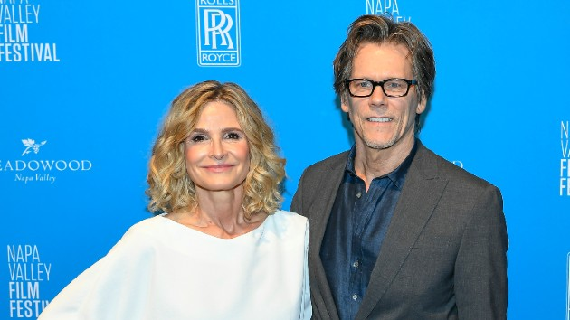 Kevin Bacon hilariously reveals why he had to return wife Kyra Sedgwick's engagement ring