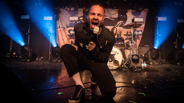 Watch FEVER 333 join Lamb of God for Bad Brains cover