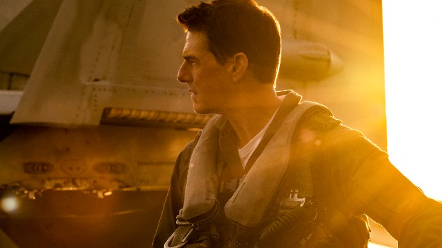 'Top Gun: Maverick' waives off July 4th landing; new opening bumps 'Mission: Impossible 7' to 2022