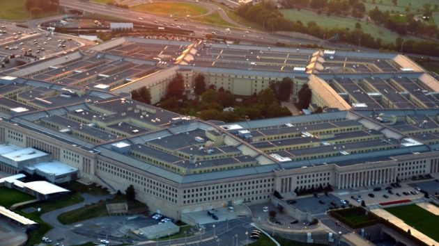 Pentagon officer charged with murder also pulled gun on homeless woman last year: Police
