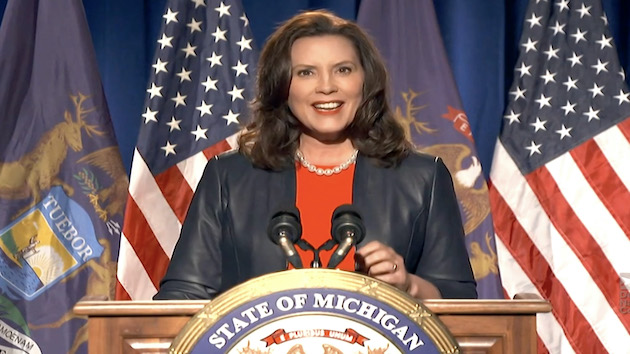Michigan's COVID cases surge to alarming levels, but Gov. Gretchen Whitmer rejects new mandates