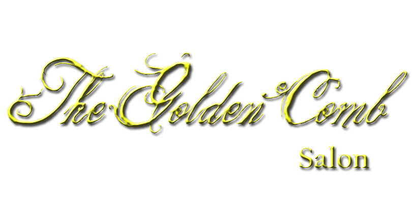 The Golden Comb | Hair, Nail and Beauty Salon.