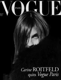 Carine Roitfeld: Fashion Tribute - Journal
