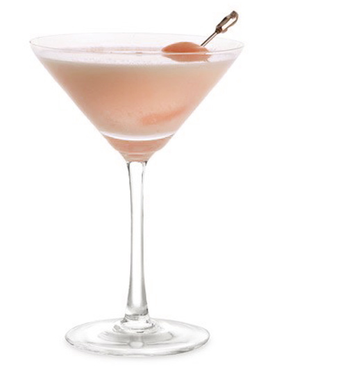 Lychee Martini - Julia Restoin-Roitfeld's Favorites - I Want To Be A ...
