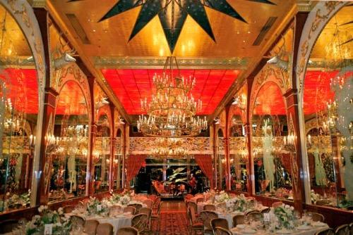 Russian Tea Room Vladimir Restoin Roitfeld S Favorites