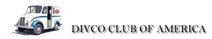 DIVCO CLUB OF AMERICA