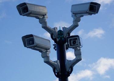 Government surveillance