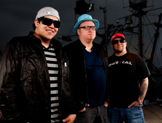 Sublime With Rome music band
