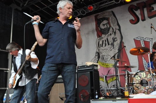 Guided By Voices Brooklyn