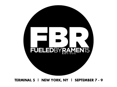 Fueled By Ramen Terminal 5