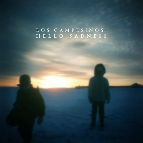Los Campesinos! - Hello Sadness