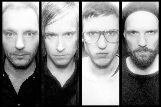 Refused band