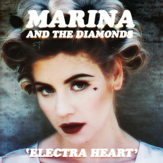 marina and the diamonds electra heart