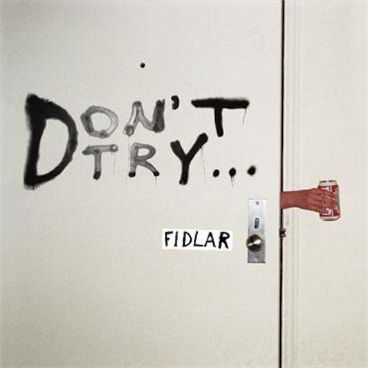 FIDLAR Don't Try EP